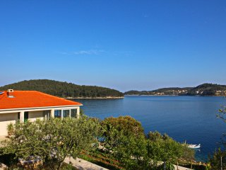 Holiday Home Katica - One Bedroom Holiday Home with Terrace and Sea View