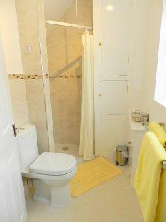 Shower room - ground floor