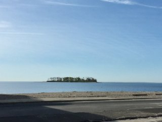 #1 - A beach place by Silver Sands Park, Milford