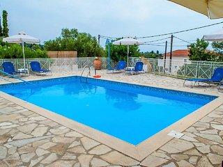 Villa Asterea - Kefalonia -Private Pool & Sea View