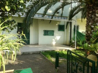 Appartamento piano terra in.residence, Villapiana