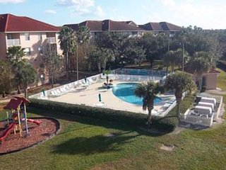 ORLANDO*1BR Condo*{HeatedPool/Spa/Playground/WiFi} FANTASY WORLD RESORT 2