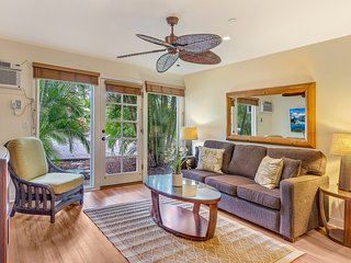 Aina Nalu Premier Platinum Condo J107 10% off and the 4th Night Free! 7/3-7/31