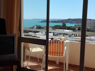 Sunny Apartment at Praia da Rocha (wifi+cable+ac)