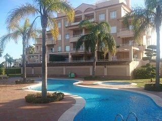Apartamento Oliva NOVA  GOLF a estrenar en Residencial Buganvilla