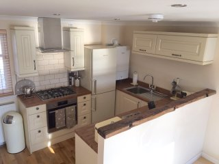 Newly refurbished apartment in the heart of Stornoway