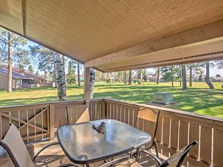 New! Quiet 3BR Pagosa Springs Condo-Great Location