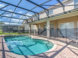 NEW! 6BR Orlando Area House w/Pool - Near Disney!
