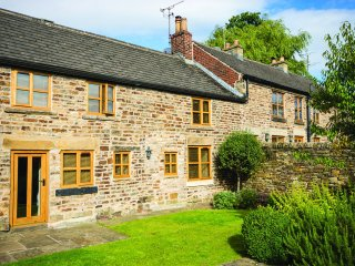 PK544 Cottage in Sheffield
