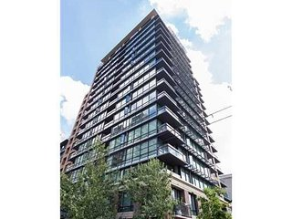 2 bedroom furnished yaletown