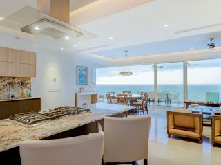 Breathtaking Luxury Oceanfront Condo