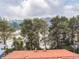 Rejuvenating retreat overlooking the Ooty Lake