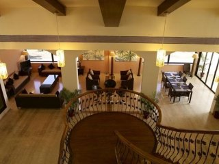 Luxurious boutique accommodation in Calangute