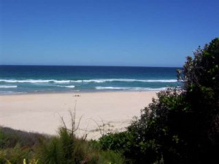 BANGALEE    - Blueys Beach, NSW