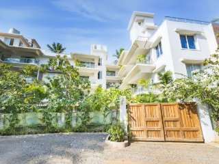 Tranquil 1-BR apartment, in proximity to Baga Beach