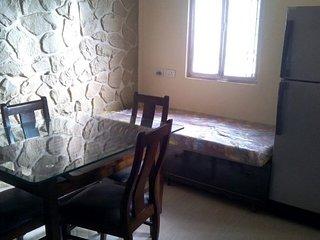 Comfortable 3-bedroom villa for 10