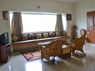 Homely 2 BHK, 2.8 km away from Ooty Lake
