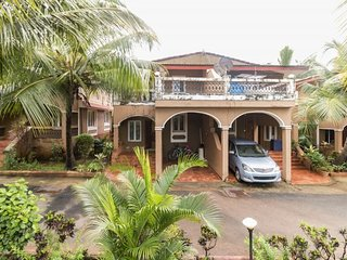 Contemporary two-storeyed villa, ideal for a family