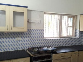 Spacious 2-BR accommodation ideal for bag-packers