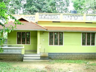 Modest 3-bedroom homestay