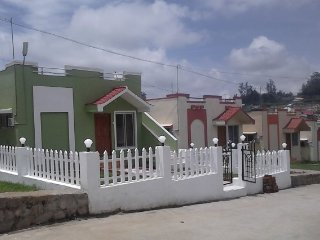 Private room in a cosy cottage, 500 m from Ooty Lake