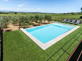 Wonderful villa with private pool