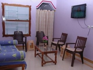 Relaxing homestay accommodation ideal for groups