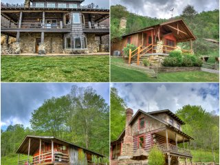 Three Bear Holler, Waynesville