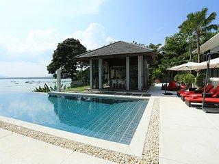 Luxury Villa Cape Yamu Phuket, Pa Khlok