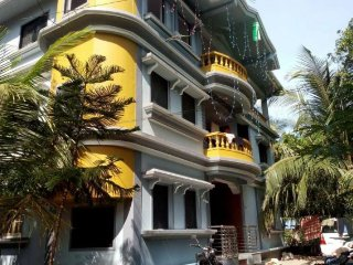 Restful stay for backpackers, in the vicinity of Arambol beach