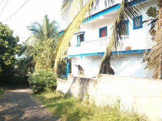 Capacious stay, close to famous beaches