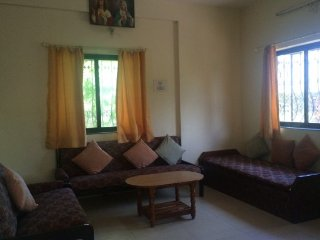 3 bedroom bungalow among the hills