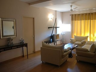 Opulence 3 bedroom apartment in Gurgaon