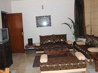 Graceful 4 bedroom apartment in gurgaon