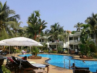 3BHK Cosy pool villa, in proximity to Candolim, Calangute and Baga beaches