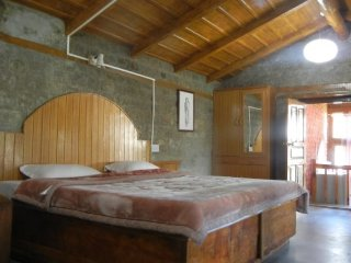 1-bedroom colonial heritage, ideal for nature lovers