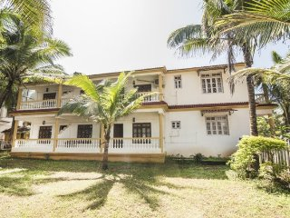 Tranquil abode, 1 km from Calangute Beach