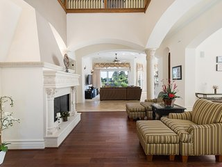 Homestead Sycamore - 5br, Private Pool/Spa, FREE Waterpark Access, luxurious!