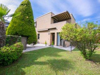 Casa Bel Principe, Montagnola