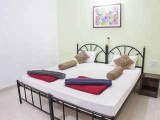 Single bedroom for leisure travellers, 550 m from St. Anne's Chapel