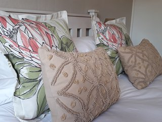Die Wilgers (The Willows), PRETORIA- Charming Self-Catering Unit