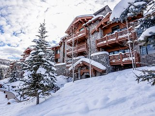 Bachelor Gulch Village - Hummingbird Lodge #125244 ~ RA151239