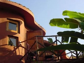 Unique homestay for 6, close to Anjuna Beach