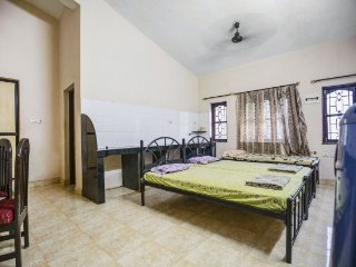 Private room near Calangute beach