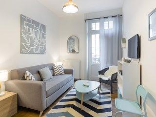 ARLEQUIN - Bel appartement en plein coeur de Rennes