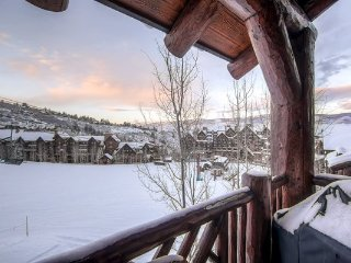 Bachelor Gulch Village - Snow Cloud Lodge #125245 ~ RA151213