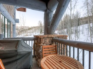 Bachelor Gulch Village - Bear Paw Lodge #116943 ~ RA151225