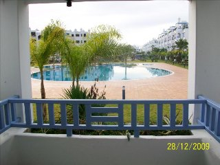 appartement a Sania plage