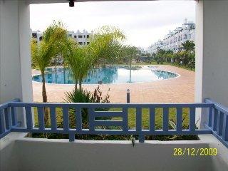 appartement à Sania plage