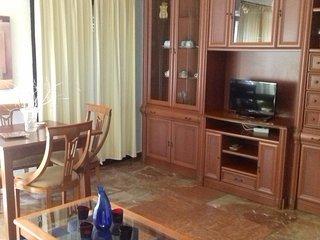 Apartamento 50 m playa en Fuengirola